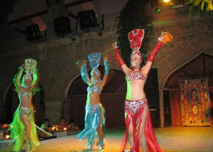 best Clubs bar's & Restaurant in Marmaris