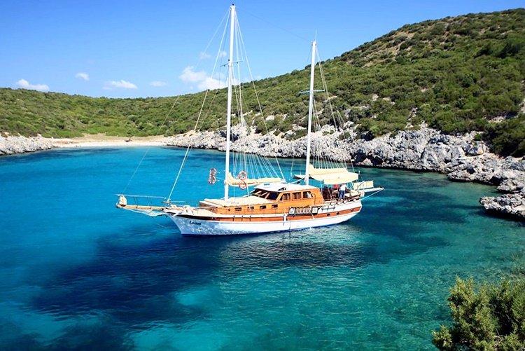 Best Daily Excursions in Marmaris Turkey