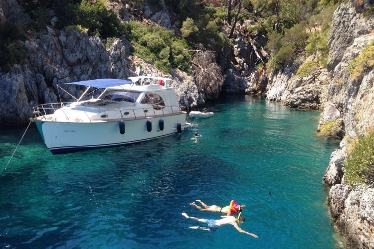 What are the Best Activities in Marmaris & Icmeler