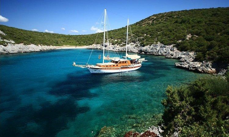 Marmaris Daily Boat Trip