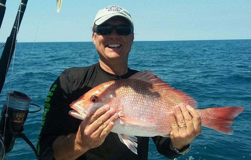 Marmaris Fishing Trip
