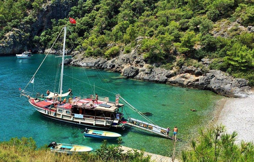 Is it safe to travel - visit to Marmaris Turkey 2020