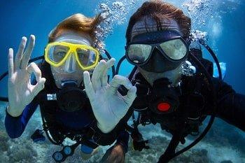 Marmaris Scuba Diving Tour