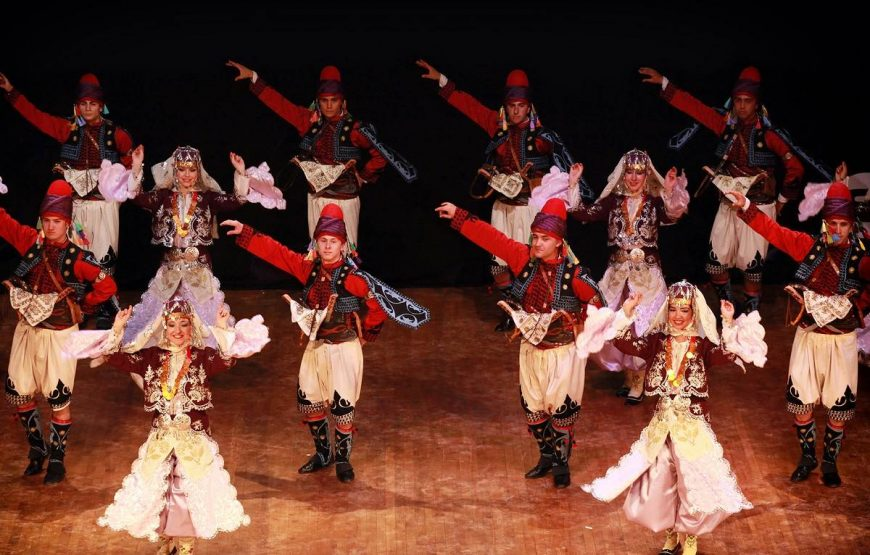 Marmaris Turkish Night Show