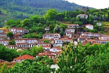 Marmaris Village Trip