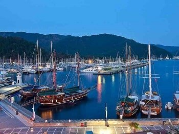 Marmaris Travel Blog