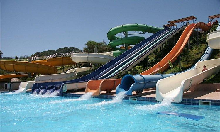 Marmaris Aquadream Waterpark