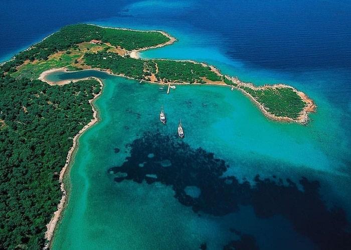 Most Beautiful Beaches in Marmaris