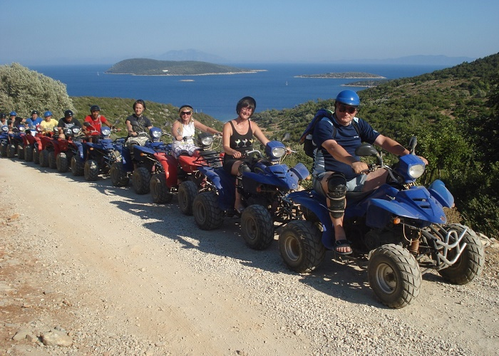 What are the best Things to Do in Marmaris for Kids & Families